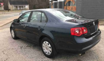 2006 Volkswagen Jetta value edition full