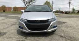 Honda Insight 2010 LX