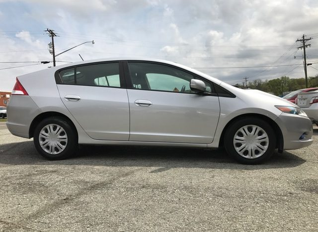 Honda Insight 2010 LX full